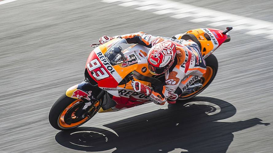 You Can Buy the Lorenzo, Marquez, and Rossi MotoGP Helmets
