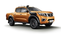 Nissan Frontier Off-Roader AT32