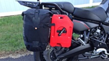 overlander 60 the bomb proof luggage system from kriega