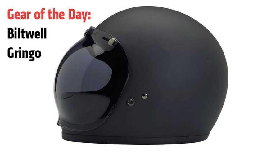 Gear Pick of the Day: Biltwell Gringo
