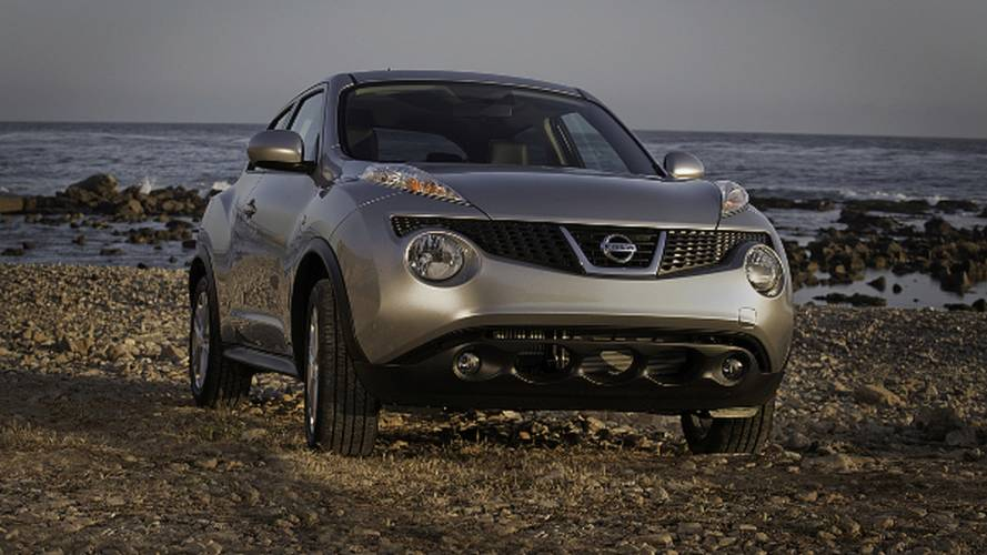 DriveApart Review: 2013 Nissan Juke