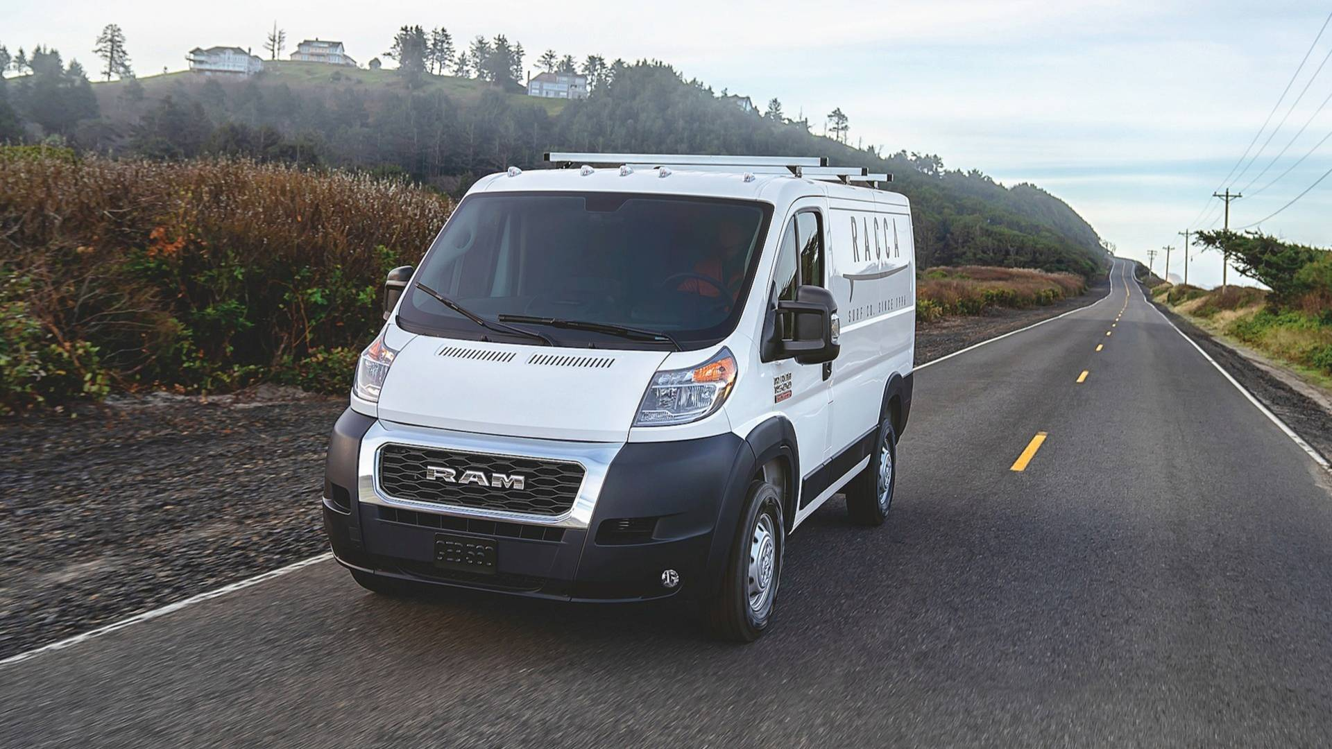 3c15c8db06 2019 Ram ProMaster And ProMaster City Vans Thoroughly Updated