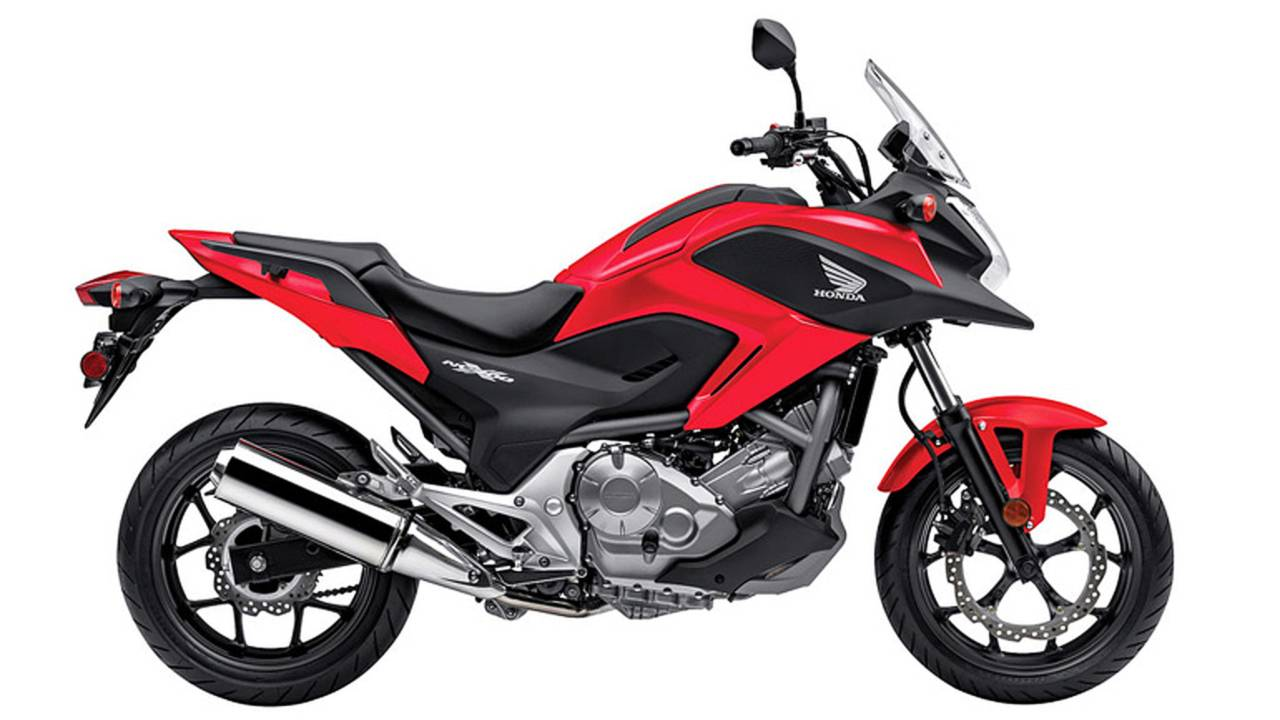the best motorcycles for new riders