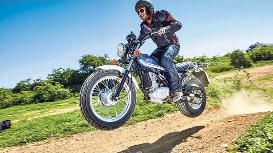 Five Small Motorcycles You Can Be Proud To Ride