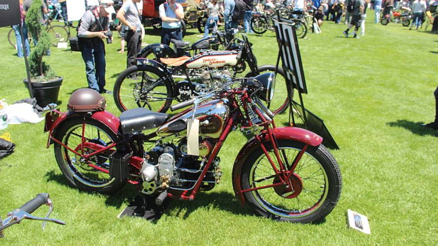 2016 'The Quail Motorcycle Gathering' a Hit