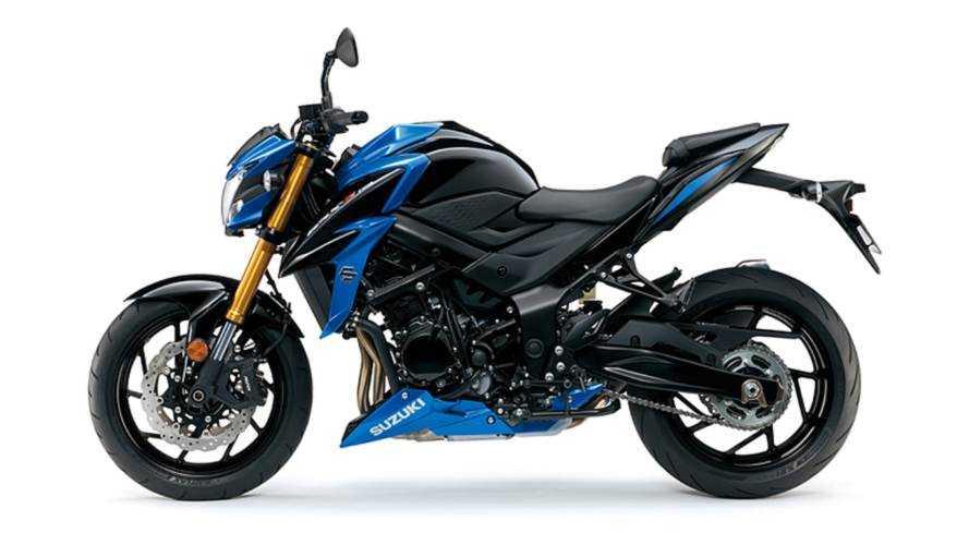 Suzuki's 2021 Big Bike Lineup Now Open For Bookings In Malaysia
