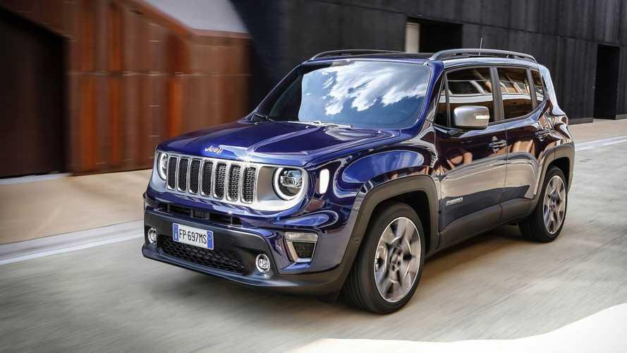 Já dirigimos: como anda o Jeep Renegade 2019 com motores turbo