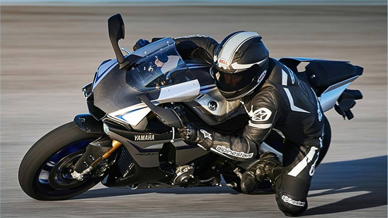 QOTD: What's the Most Important Thing About Track Riding That Nobody Tells You?