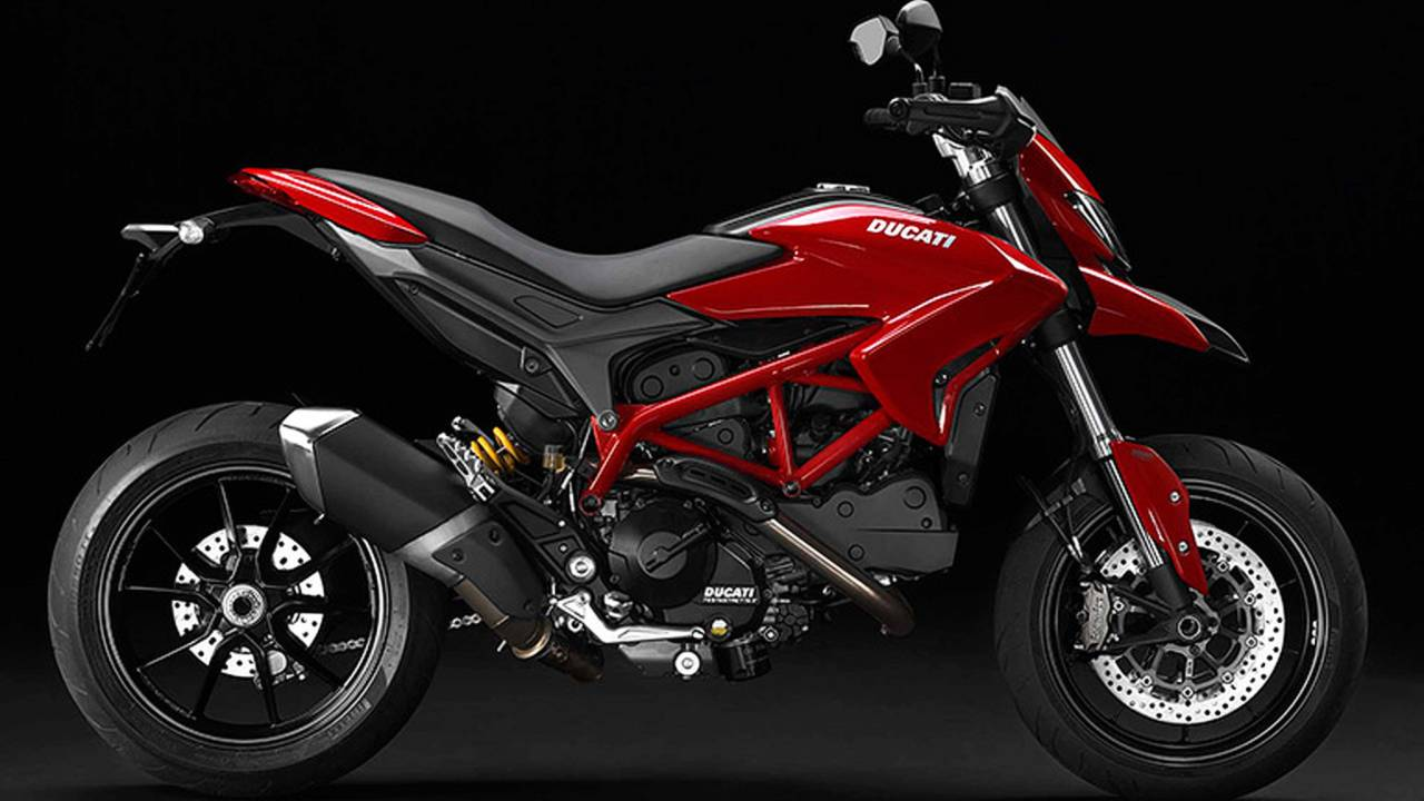 What Are the Differences Between Dual Sports, Enduros, Supermotos ...