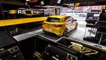 Renault Megane RS Trophy 2018