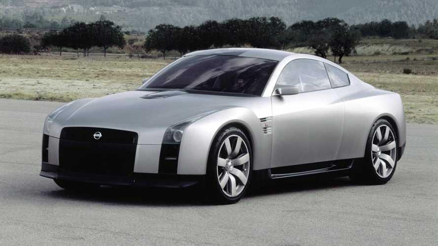 Unuttuğumuz Konseptler: 2001 Nissan GT-R