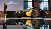 BMW i3 e i8 Starlight Edition