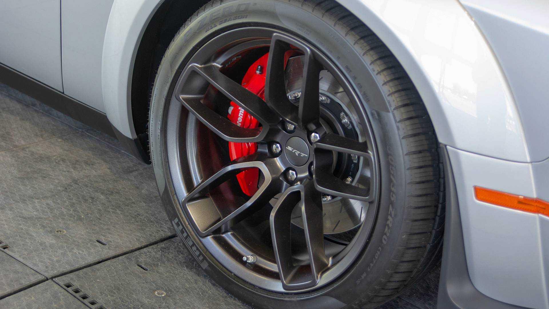2019 Dodge Challenger Priced Srt Hellcat Redeye Starts At 71 350