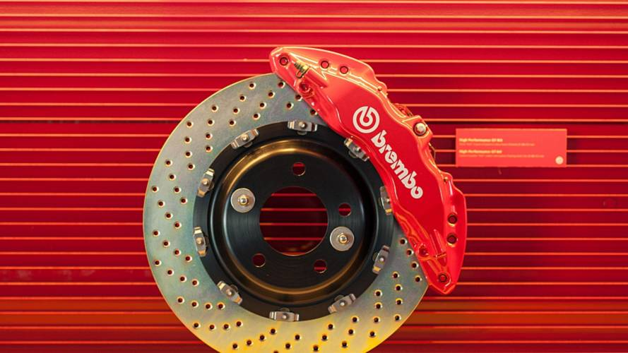 Brembo, Where The Brakes Of Supercars Are Born