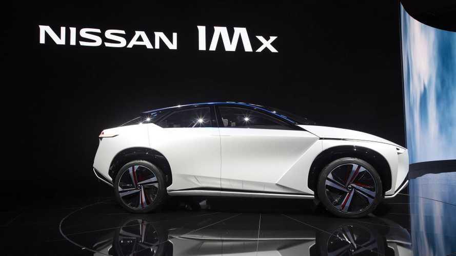Nissan IMS ve IMQ isimlerinin haklarını satın aldı