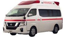 Nissan Van Concepts - Tokyo 2017