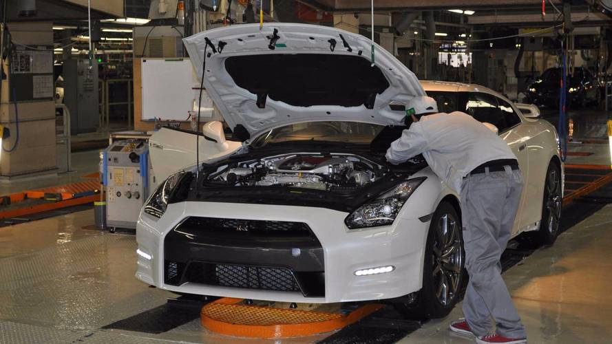 Report Claims Nissan Subpar Vehicle Inspections Go Back 20 Years