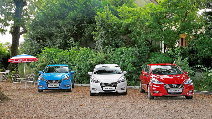 Micra Made In France