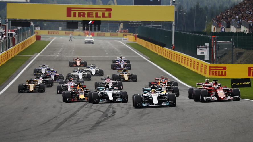 """F1 Has No """"Serious Offers"""" From New Teams, Says FIA President"""