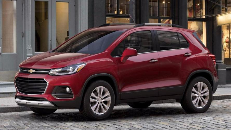 Chevrolet Tracker terá nova versão topo de linha Premier
