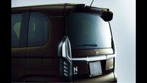 2017 Honda N-Box