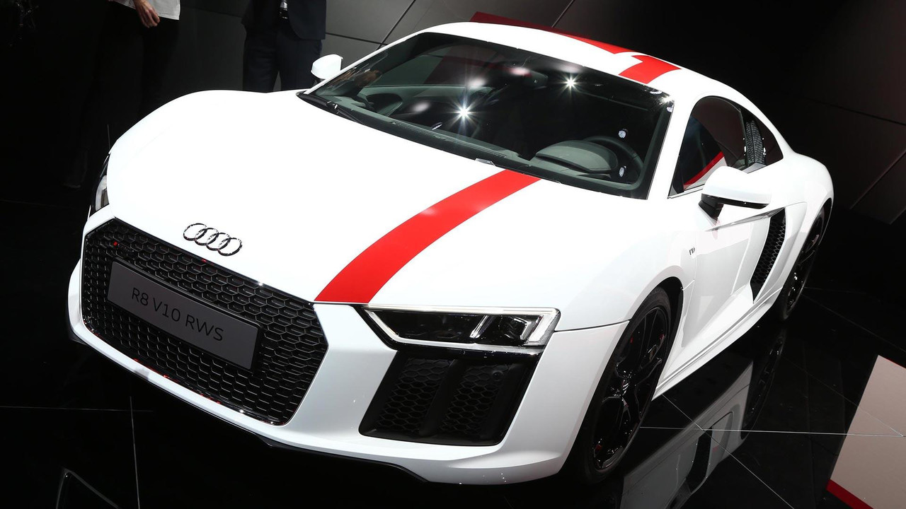 Audi R Will Allegedly Be Killed In - Audi r8 engine