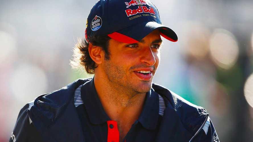 Sainz podría disputar el GP de Malasia 2017... ¡con Renault!