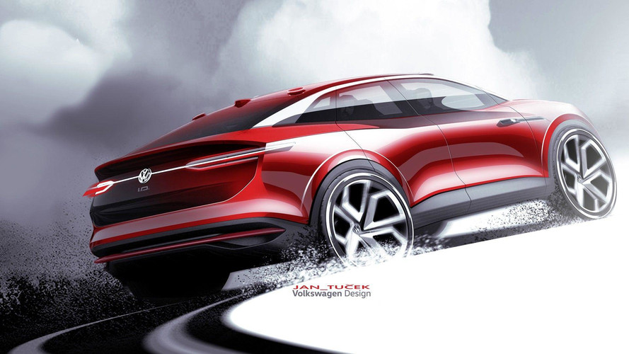 Volkswagen trabalha em SUV compacto elétrico do tamanho do T-Cross