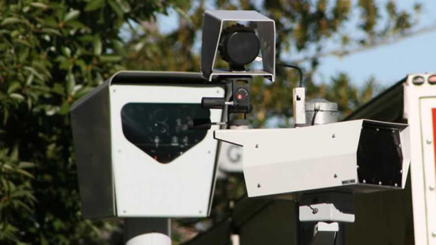 São Paulo notificará motoristas por velocidade média entre radares