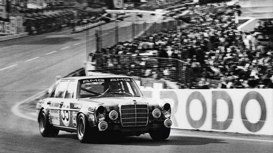 Une exposition au musée Mercedes pour les 50 ans d'AMG