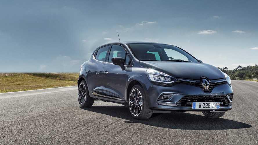 Black Friday 2017 - 30 % de remise sur la Renault Clio
