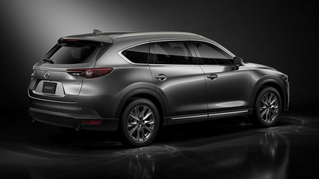 Kelebihan Mazda Cx 8 Harga