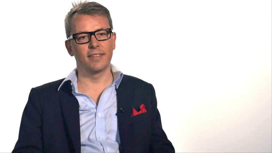 Kia contrata criador dos BMW X5 e X6 como novo chefe de design