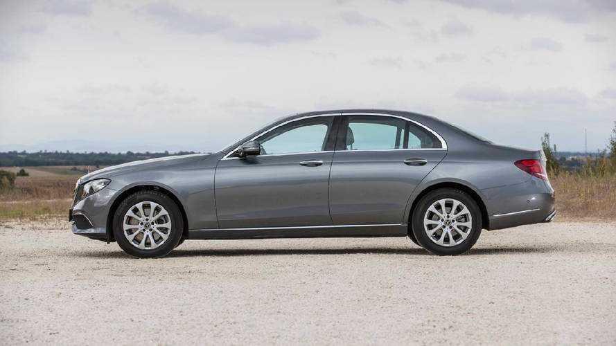Mercedes-Benz de 2020 yılına fırsatlarla başladı