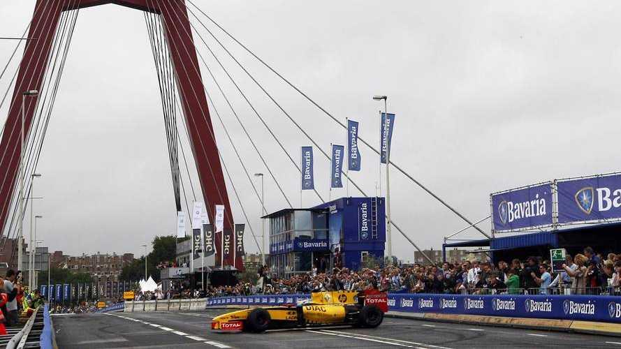 F1 Begins Talks To Hold Dutch Street Race
