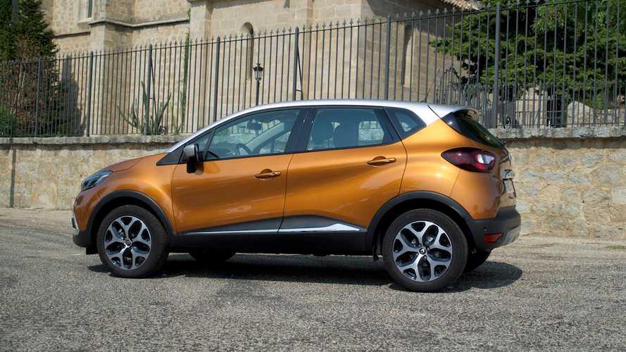¿Qué coche comprar? Renault Captur 2017