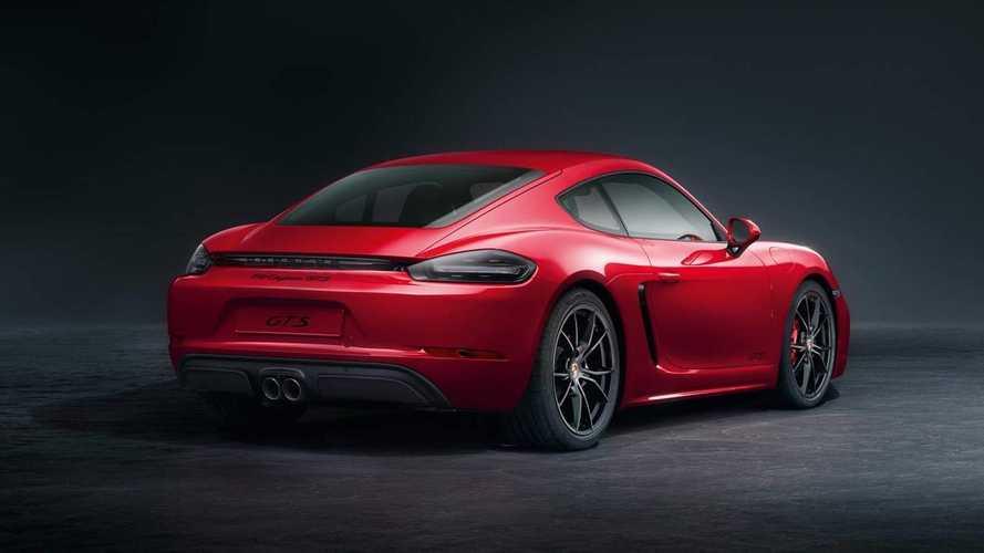 Porsche Boxster e Cayman de nova geração terão versões elétricas