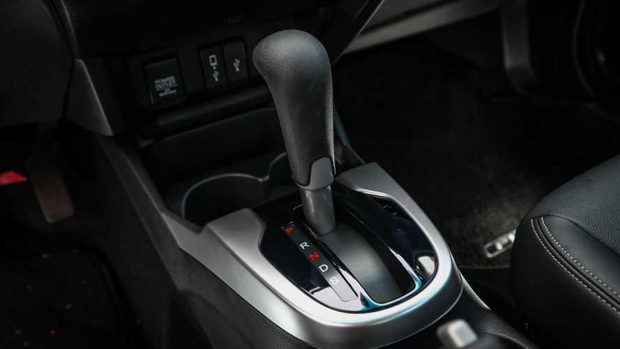 Proposta sugere CNH exclusiva para motoristas de carros automáticos