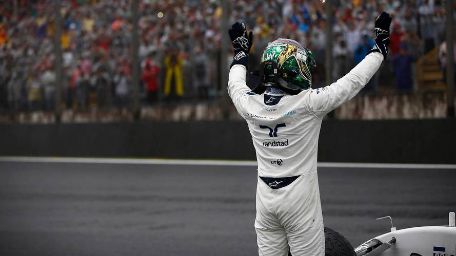 Felipe Massa Column: F1 Farewell Not The End Of My Career