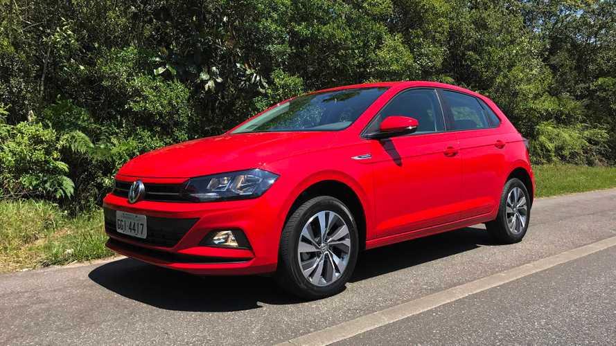 Teste Instrumentado - Os números do VW Polo TSI com etanol