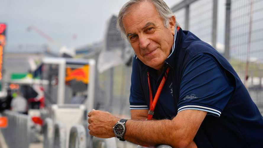 Giorgio Piola lança coleção de relógios inspirados na F1