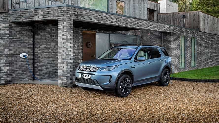 Jaguar Land Rover ed Enel X ancora insieme per la ricarica facile