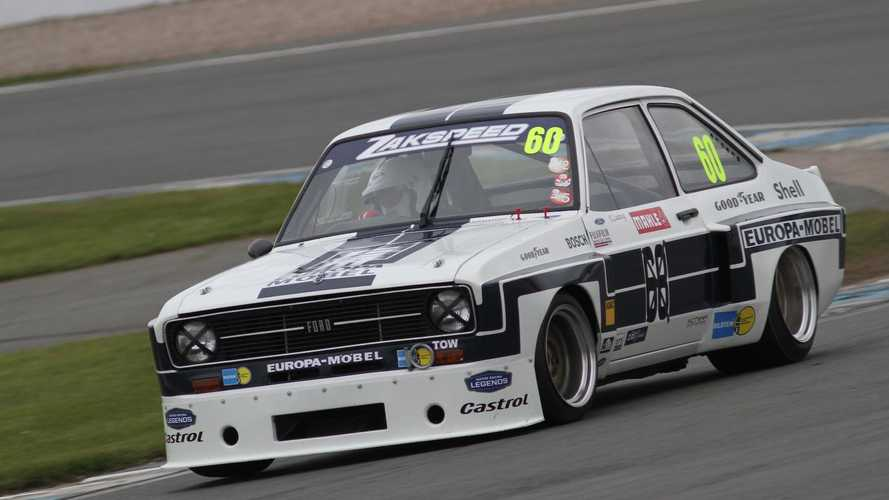 Historic Motorsport round-up: 50 years of Ford Escort
