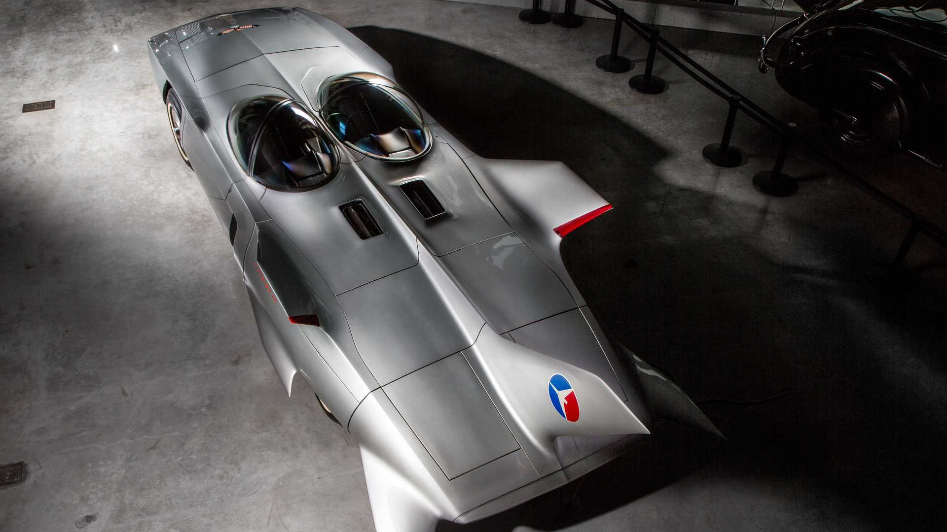 """[""""Historic Vehicle Association Lists Top 5 Vintage Concept Cars From GM""""]"""
