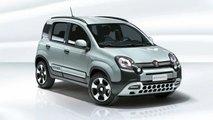 Fiat Panda Hybrid, le novità punto per punto