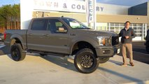 2020 Ford F-150 By TCCustoms