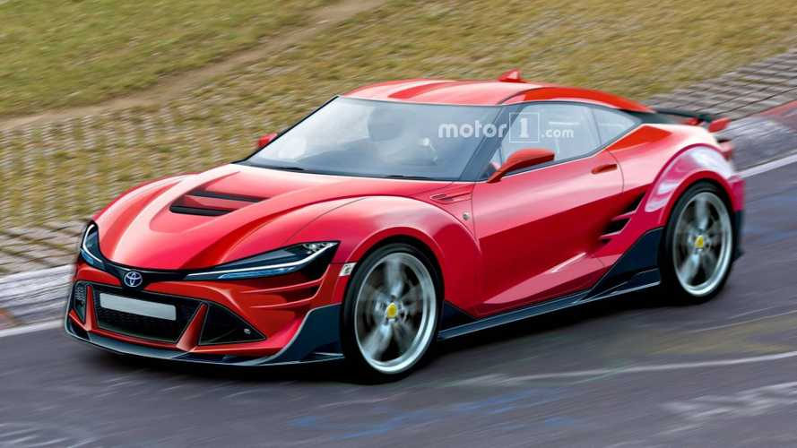 Next Subaru BRZ, Toyota 86 Could Get Minor Power Bump, But No Turbo