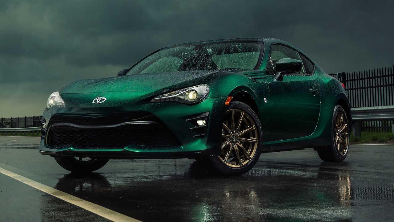 Hakone Green: Toyota