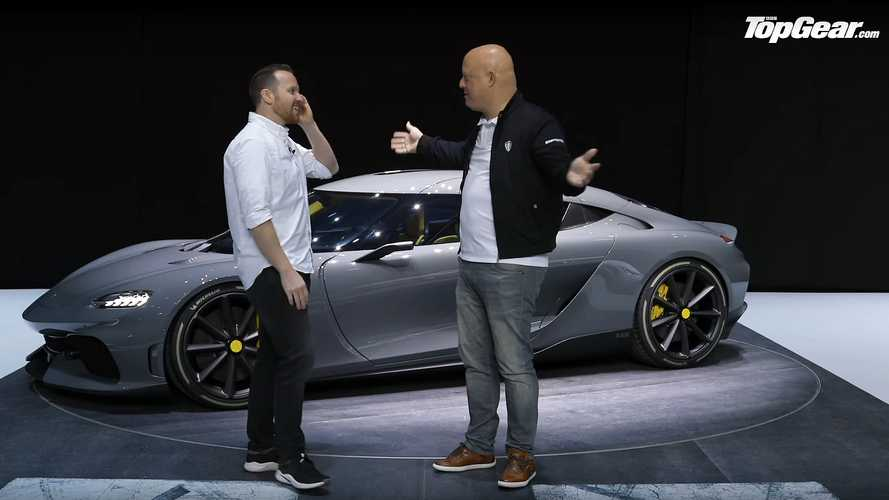 Christian Von Koenigsegg Interviewed About Gemera 1,700 HP PHEV