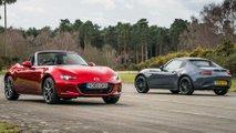 2020 Mazda MX-5 RF GT Sport Tech